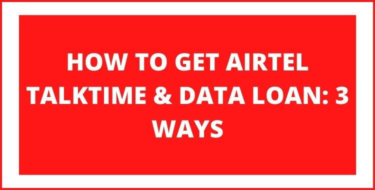 how-to-airtel-advance-talktime-and-data-loan