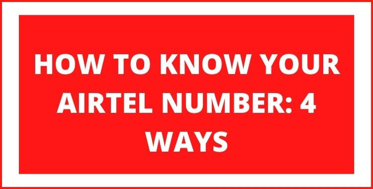 how-to-check-your-own-airtel-mobile-number