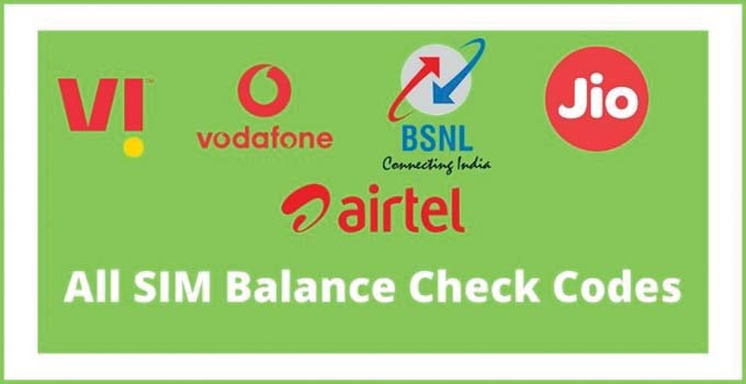 all-sim-balance-check-ussd-codes-number