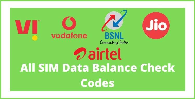 all-sim-internet-data-balance-check-code-and-number