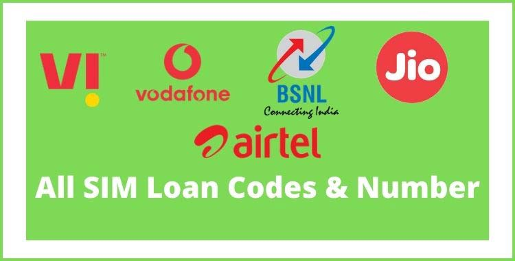all-sim-talktime-and-data-loan-codes-number