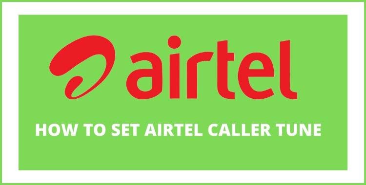 how-to-set-caller-tune-in-airtel