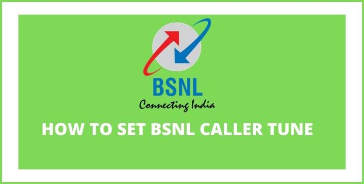 how-to-set-caller-tune-in-bsnl-sim
