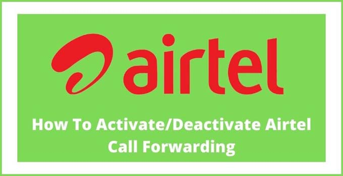 airtel-call-forwarding-divert-activate-deactivate