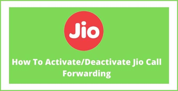 jio-call-forwarding-activate-deactivate