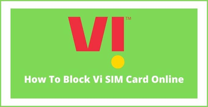how-to-block-vi-sim-card-mobile-number