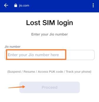 lost-sim-login-page-online